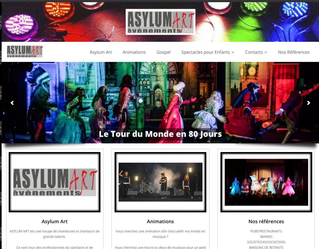 Asylum-Art